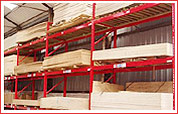 Racking Manufacturer – pallet industrial racking